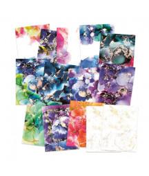 PIATEK13 - Creative Paper Pad Marble - 6x8