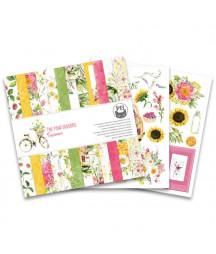 PIATEK - Paper pad The Four...