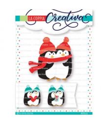 COPPIA CREATIVA - Pinguini