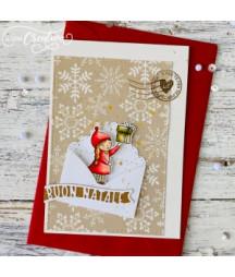 COPPIA CREATIVA - Natale doppio banner
