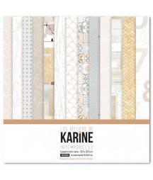 KARINE - Intemporelle 6f...