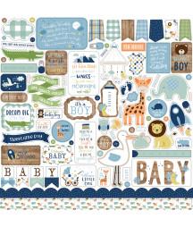 ECHO PARK - Baby boy  - 12...