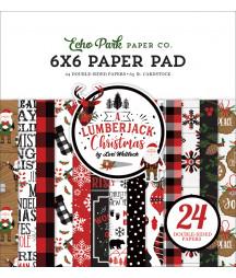 ECHO PARK - A Lumberjack...