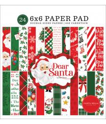 CARTA BELLA - Dear Santa -...
