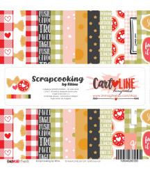 CartoLINE - ScrapCooking by...