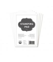 PIATEK - Stamping Pad White...