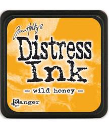 DISTRESS MINI INK - Wild Honey
