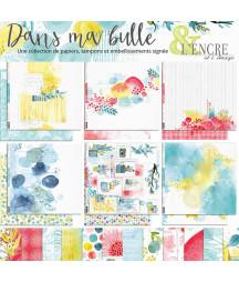 & L'ENCRE - Collection Dans...