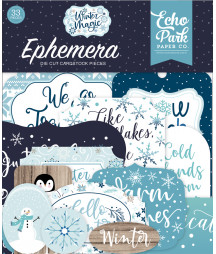 ECHO PARK - Winter Magic -...