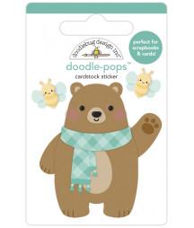 DOODLEBUG - Beary Cute -...