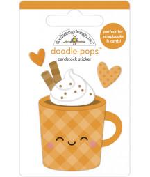 DOODLEBUG - Pumpkin Spice -...