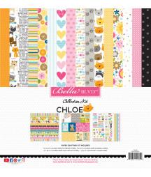 BELLA BLVD - Chloe 12x12...