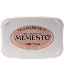 MEMENTO - Desert Sand