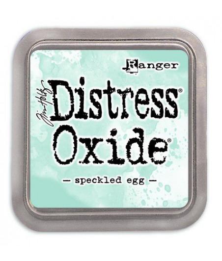 DISTRESS OXIDE INK - Speckled Egg