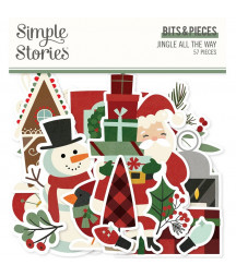SIMPLE STORIES - Jingle All...