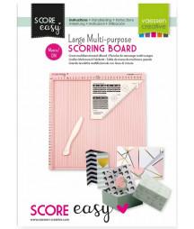 VAESSEN CREATIVE - Score Easy CM/Metric roze