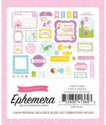 ECHO PARK - Perfect Princess - Ephemera