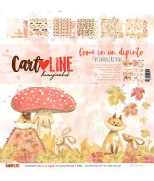 CartoLINE - Come in un...