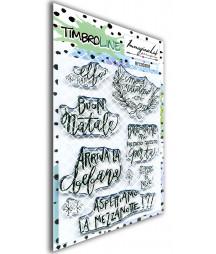TimbroLINE - Mood Natalizio...
