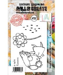 AALL & CREATE - 317 Stamp...