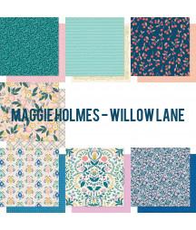 MAGGIE HOLMES - Willow Lane...
