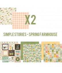 SIMPLE STORIES - Spring...