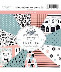 FRIDITA - NAVIDAD EN CASA...