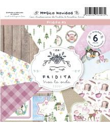 FRIDITA - MAGICA NAVIDAD 6f...