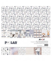 ALUA CID - Polar plus paper...