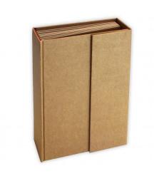 STAMPERIA - Cardboard Album...