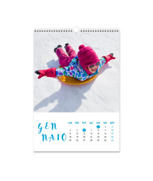 IMMAGINELAB - Calendario...