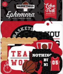 ECHO PARK - Basketball...