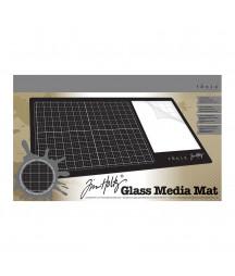 TONIC STUDIOS - Tim Holtz glass media mat