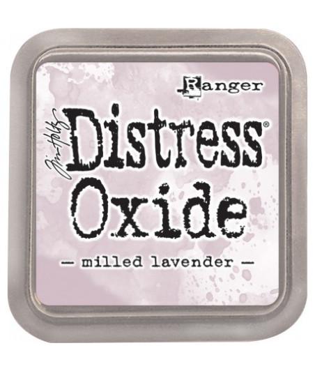 DISTRESS OXIDE INK - Milled Lavender