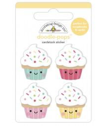 DOODLEBUG - Baby Cakes -...