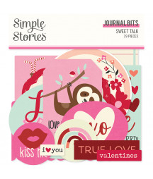 SIMPLE STORIES - Sweet Talk...