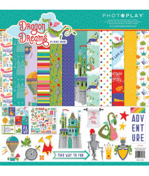 PHOTOPLAY - Dragon Dreams -...