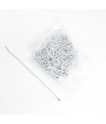 Ephemeria - Chainette bianca