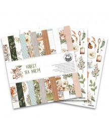 PIATEK - Paper pad Forest...