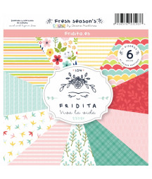FRIDITA - FRESH SEASON´S 6f...