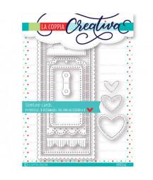 COPPIA CREATIVA - Slimline...