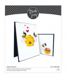 MODASCRAP FUSTELLA - BEE SWEET