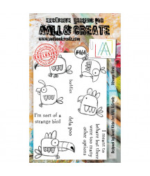 AALL & CREATE - 464 Stamp...