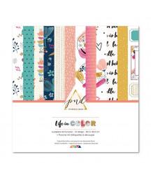 PaperNova Design - Life in...