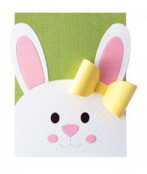 IMPRONTE D'AUTORE - Mr. Bunny