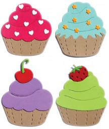 IMPRONTE D'AUTORE - Cupcake