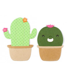 IMPRONTE D'AUTORE - Cactus