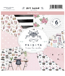 FRIDITA - ART HOME 12x12