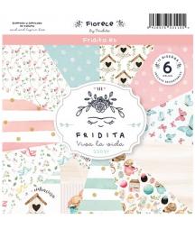 FRIDITA - Florece 12x12