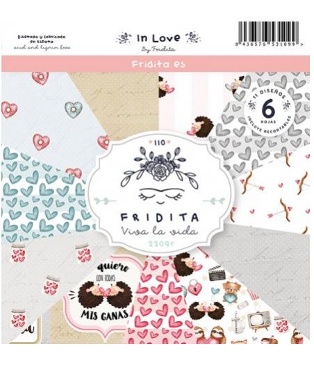 FRIDITA - In Love 12x12